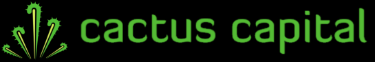 Cactus Capital Logo